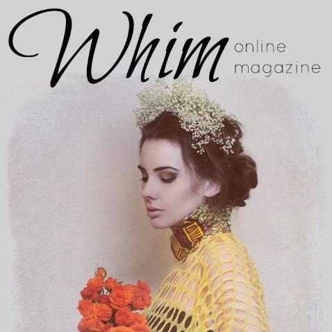 Whim Online Magazine