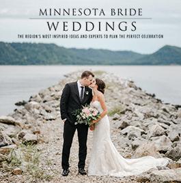 Minnesota Bride | Magazine