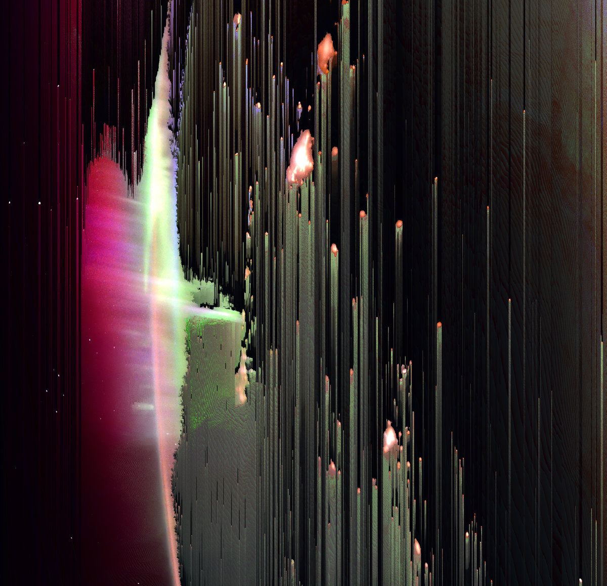Spectral Drips    saajtak