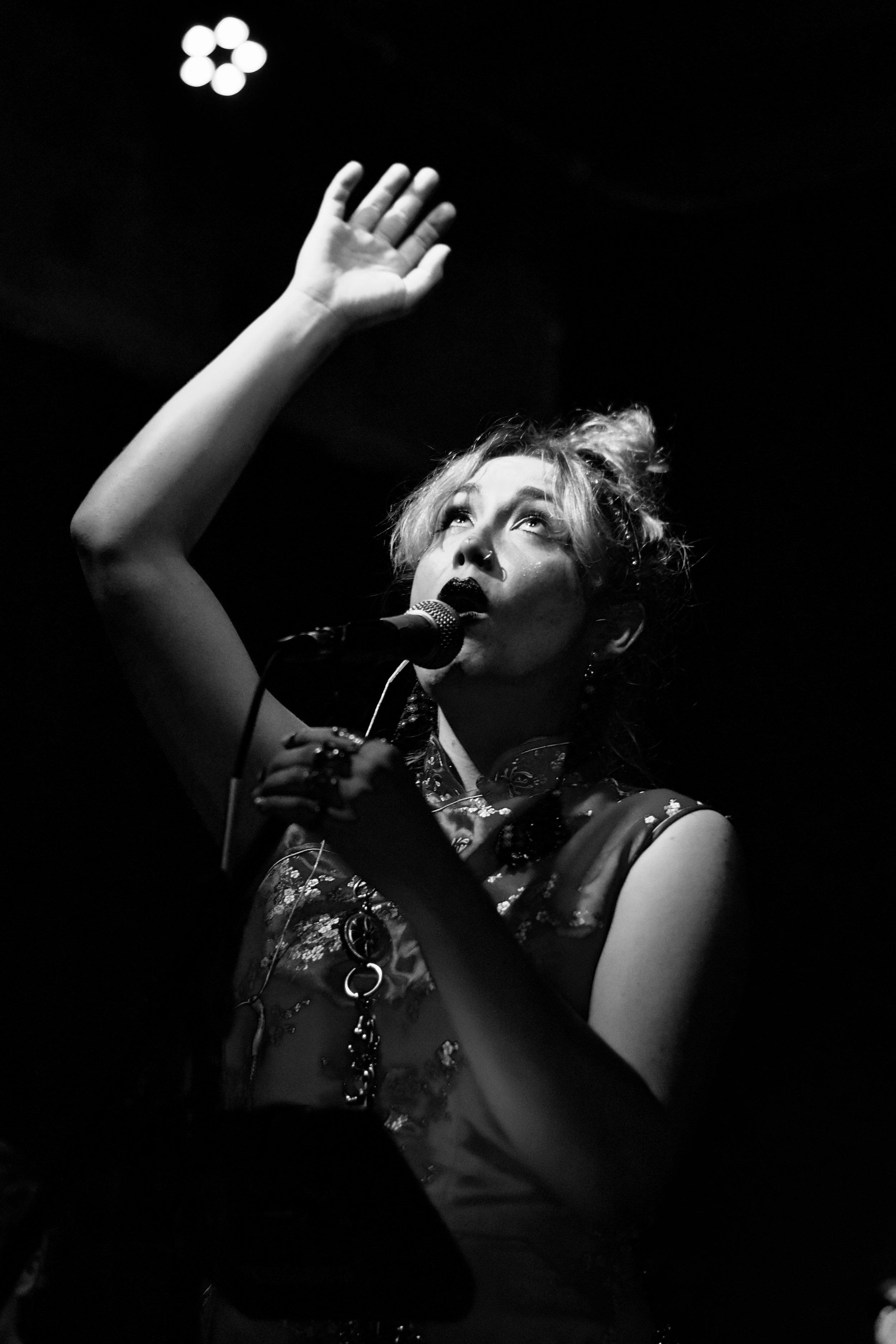 Photos by Lizz Wilkinson
