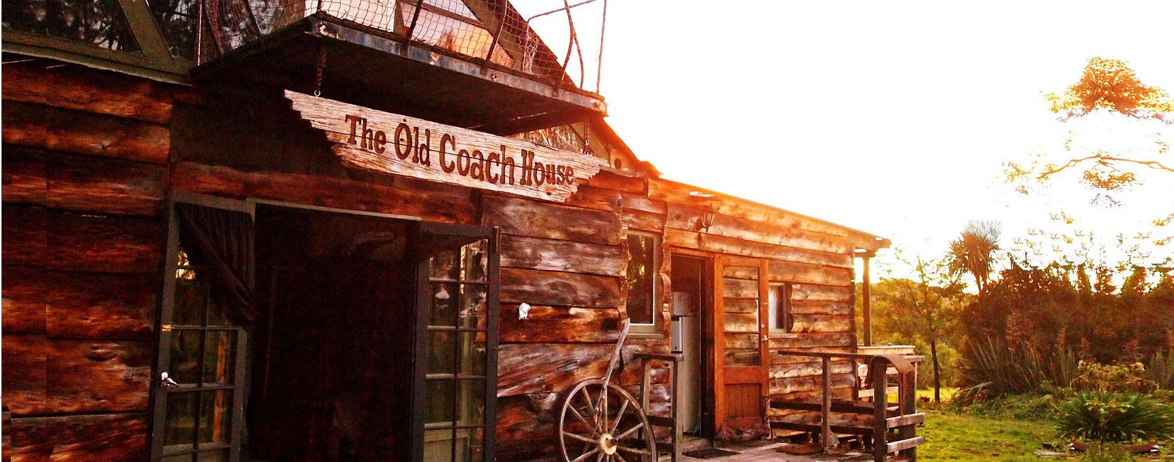 The old coach house   Groups and gatherings