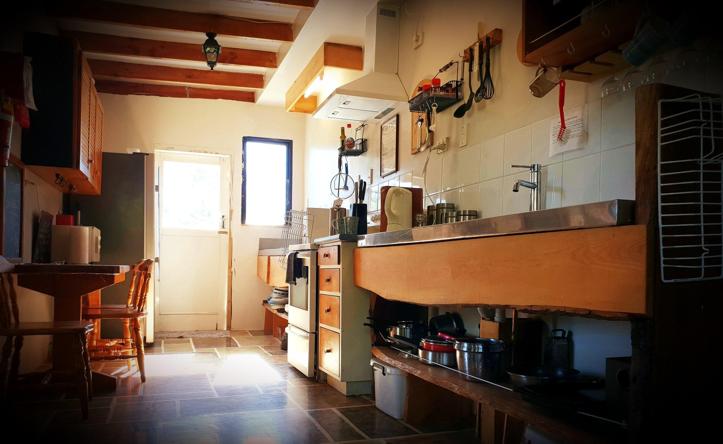 Old Coach House kitchen.jpg