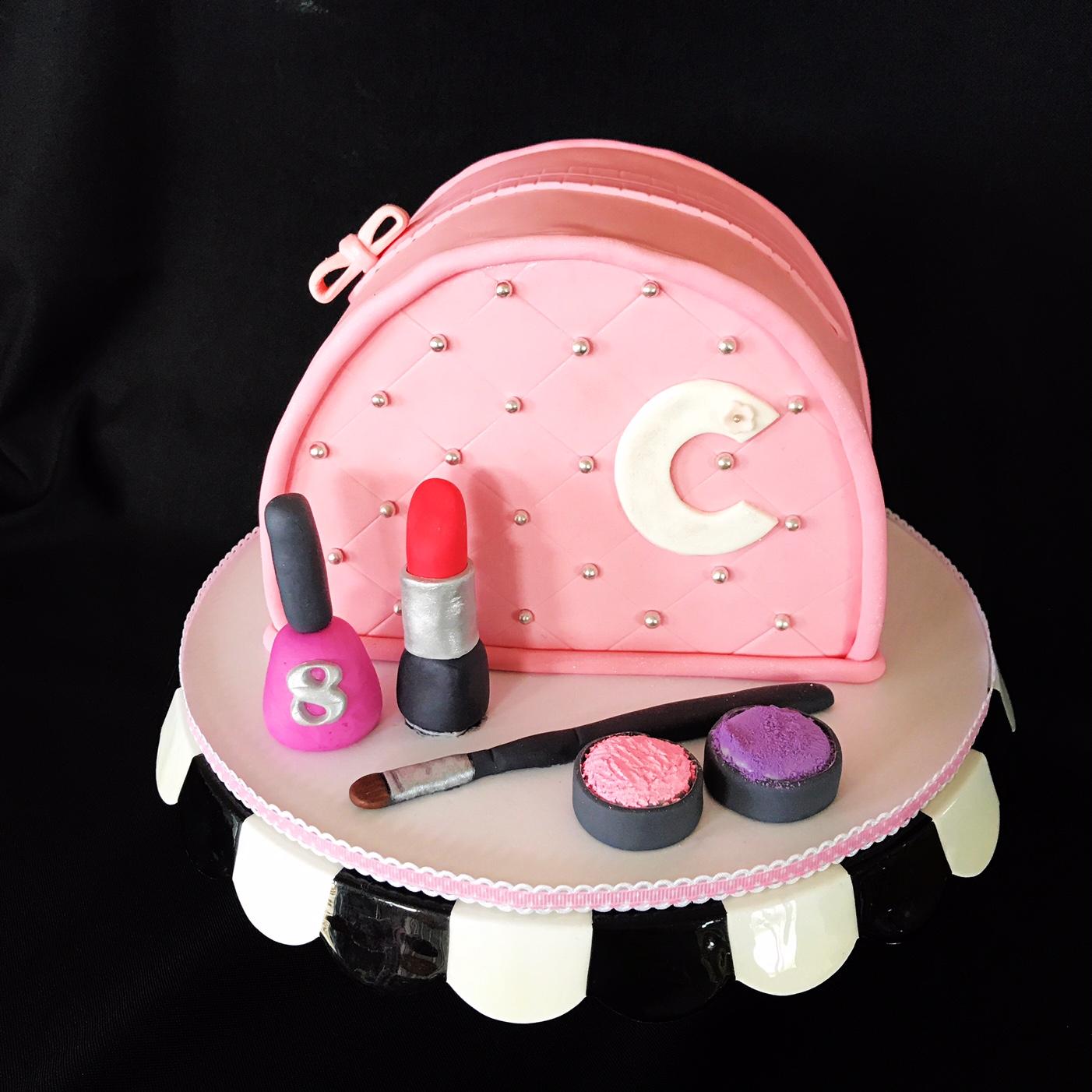 Kids celebration cake