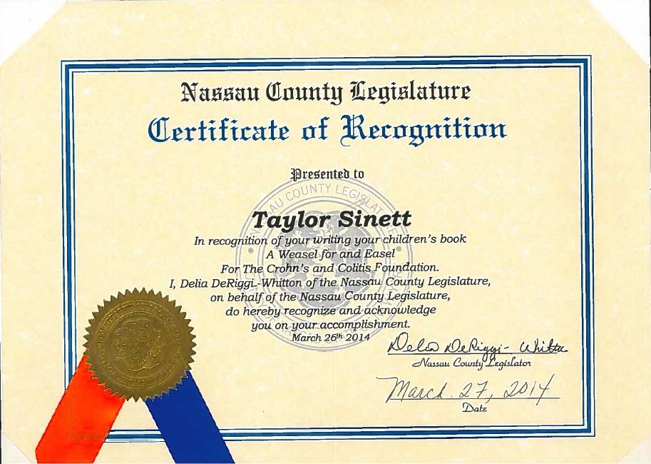 taylor sinett award.jpg