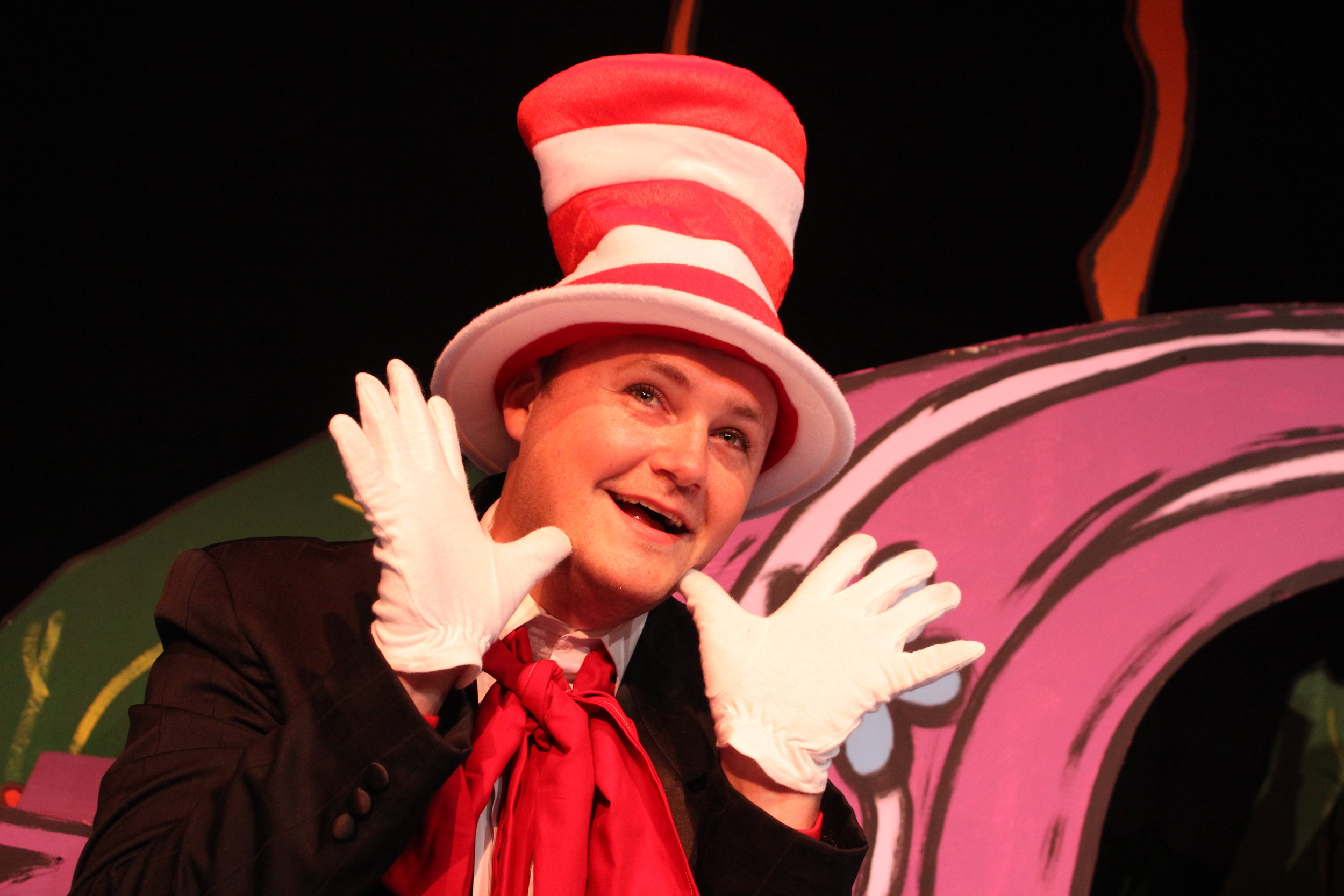 Seussical the Musical, 2016