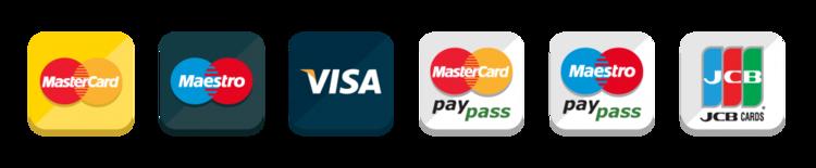 Nálunk készpénzben és bankkártyával is fizethetsz!