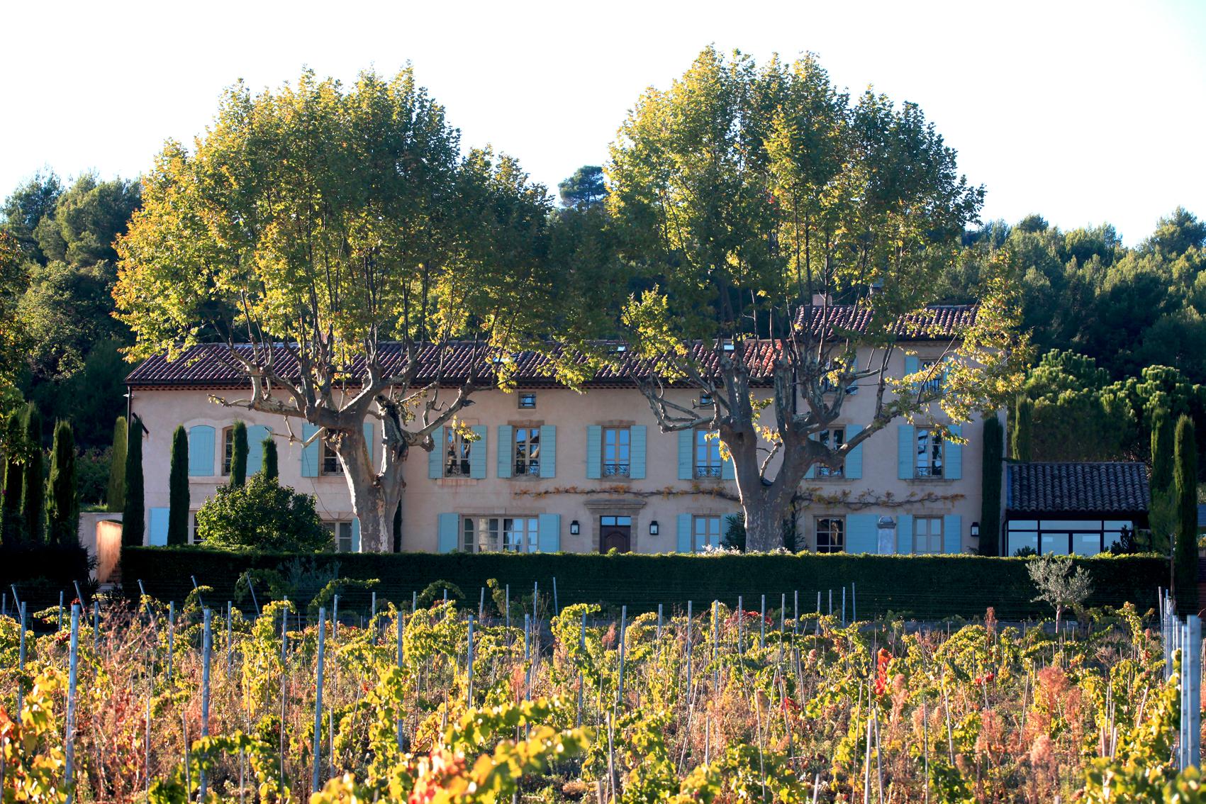 Saint-medard-wine-provence