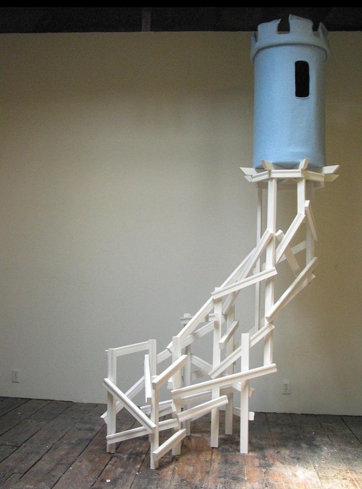 Hasty Hightower, 2005