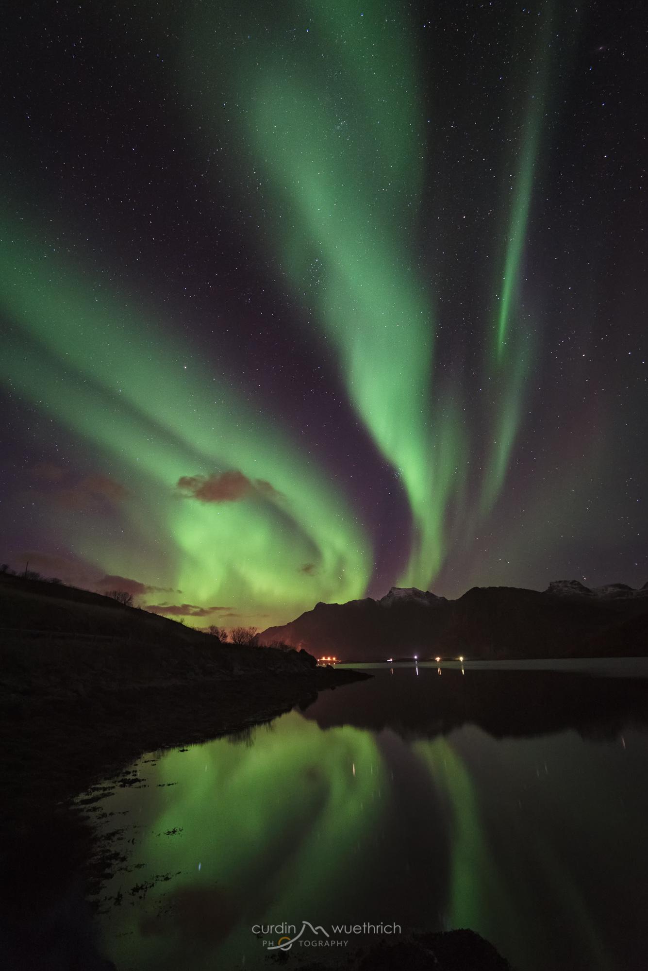 Aurora Lofoten