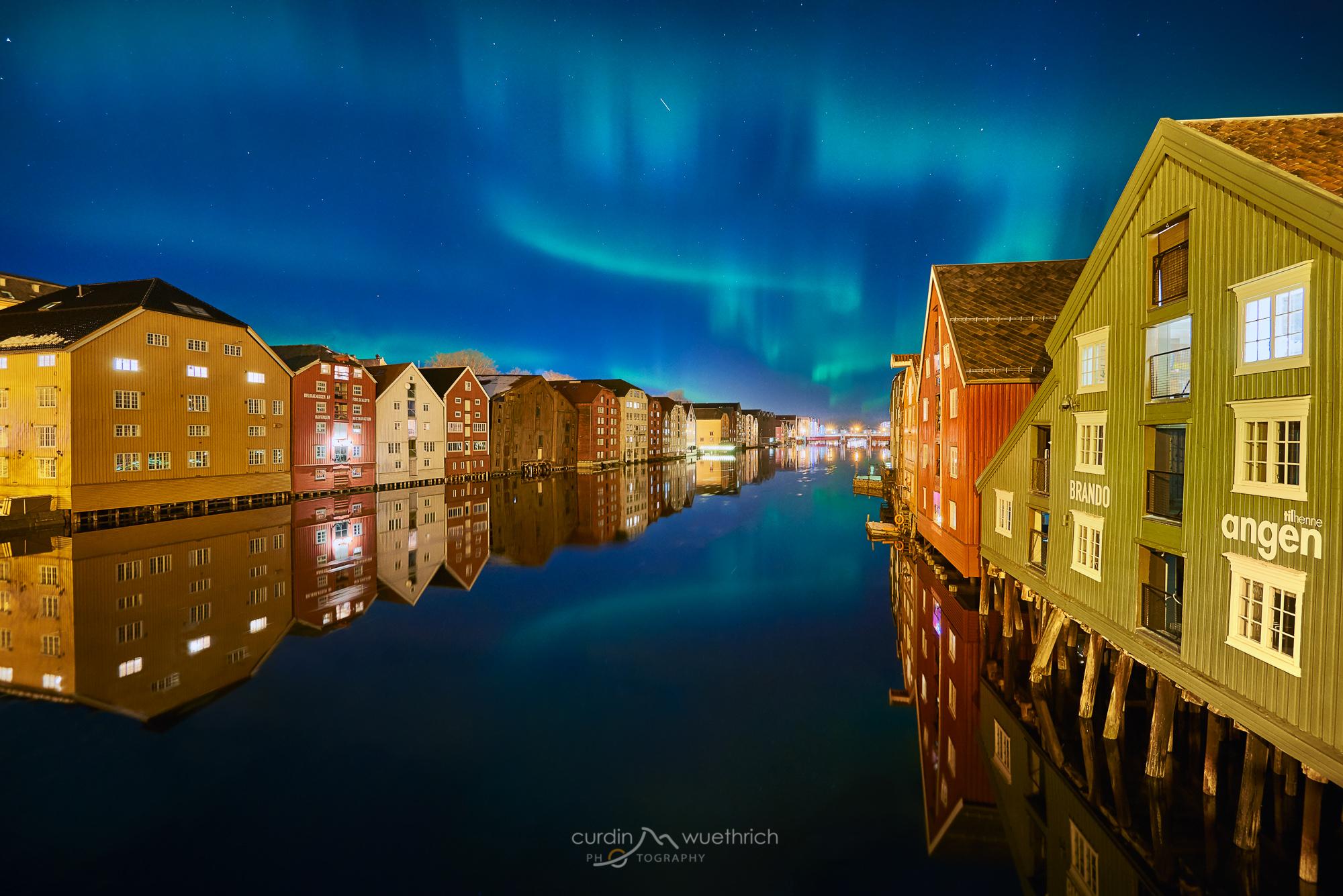 Aurora Trondheim 2