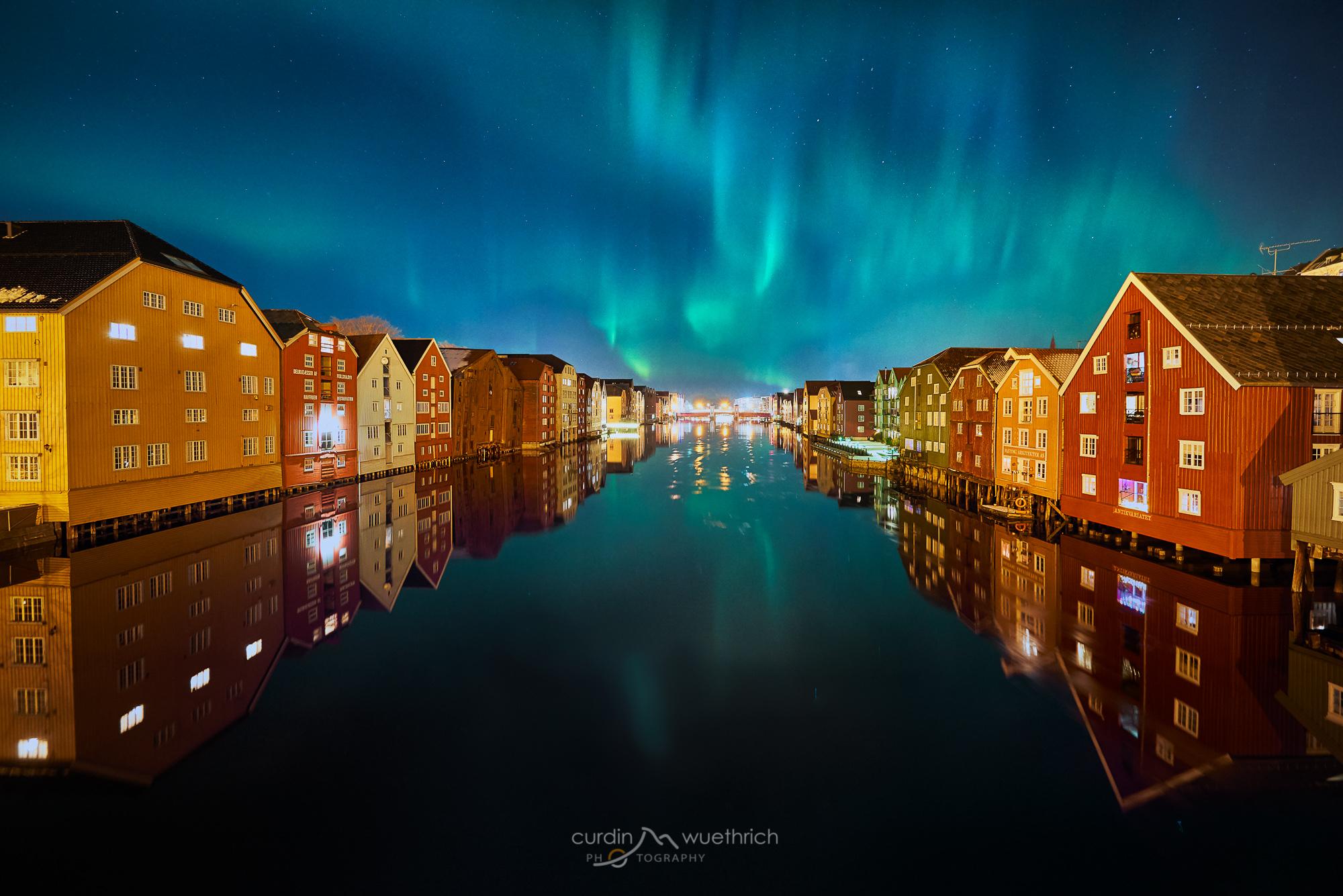 Aurora Trondheim