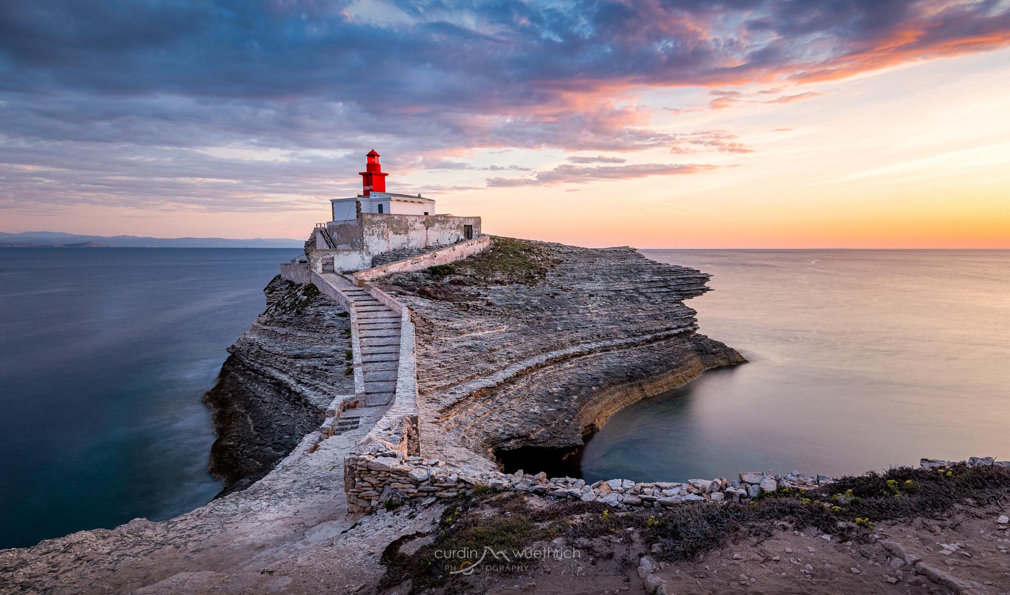 Madonetta lighthouse