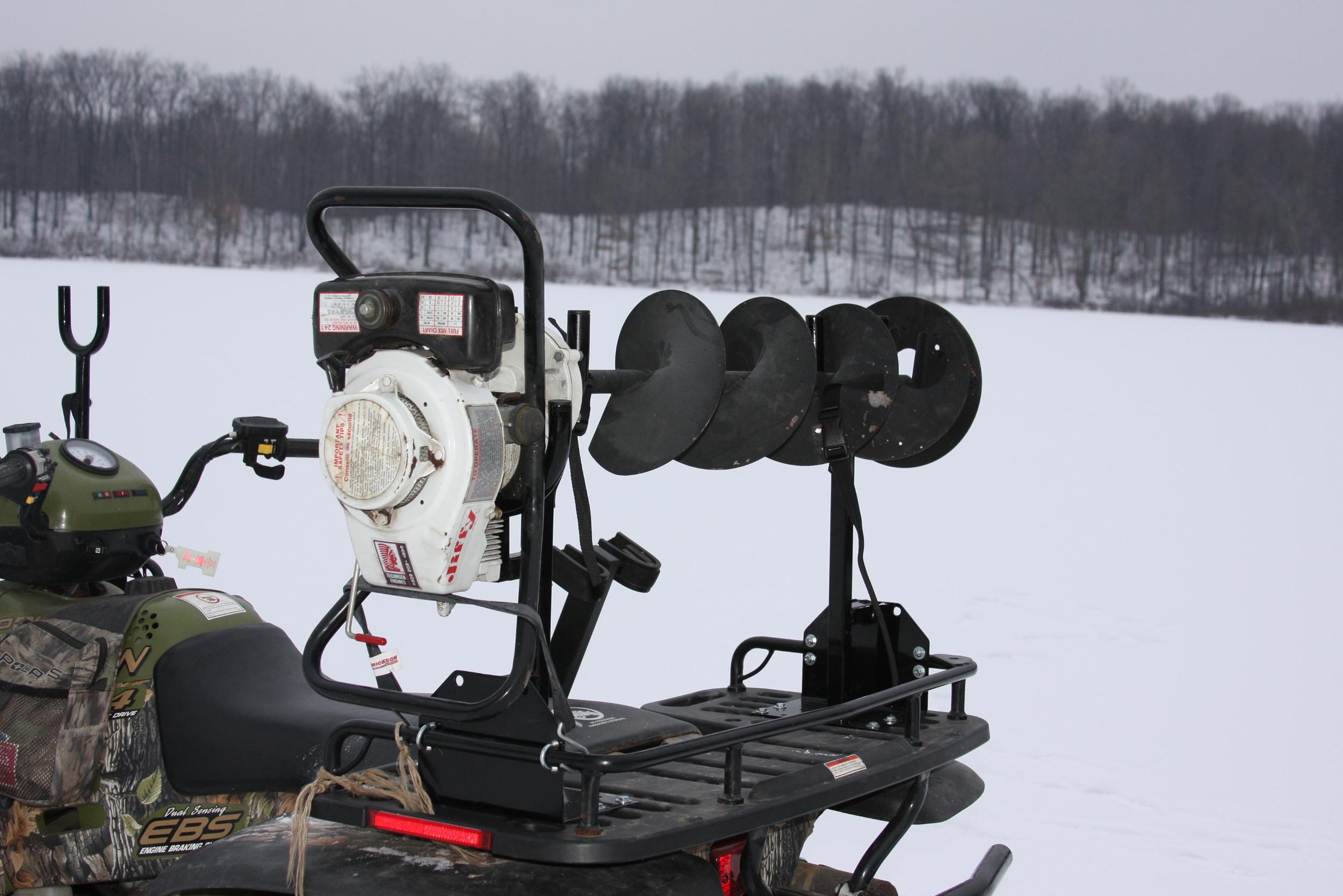ATV Cargo System