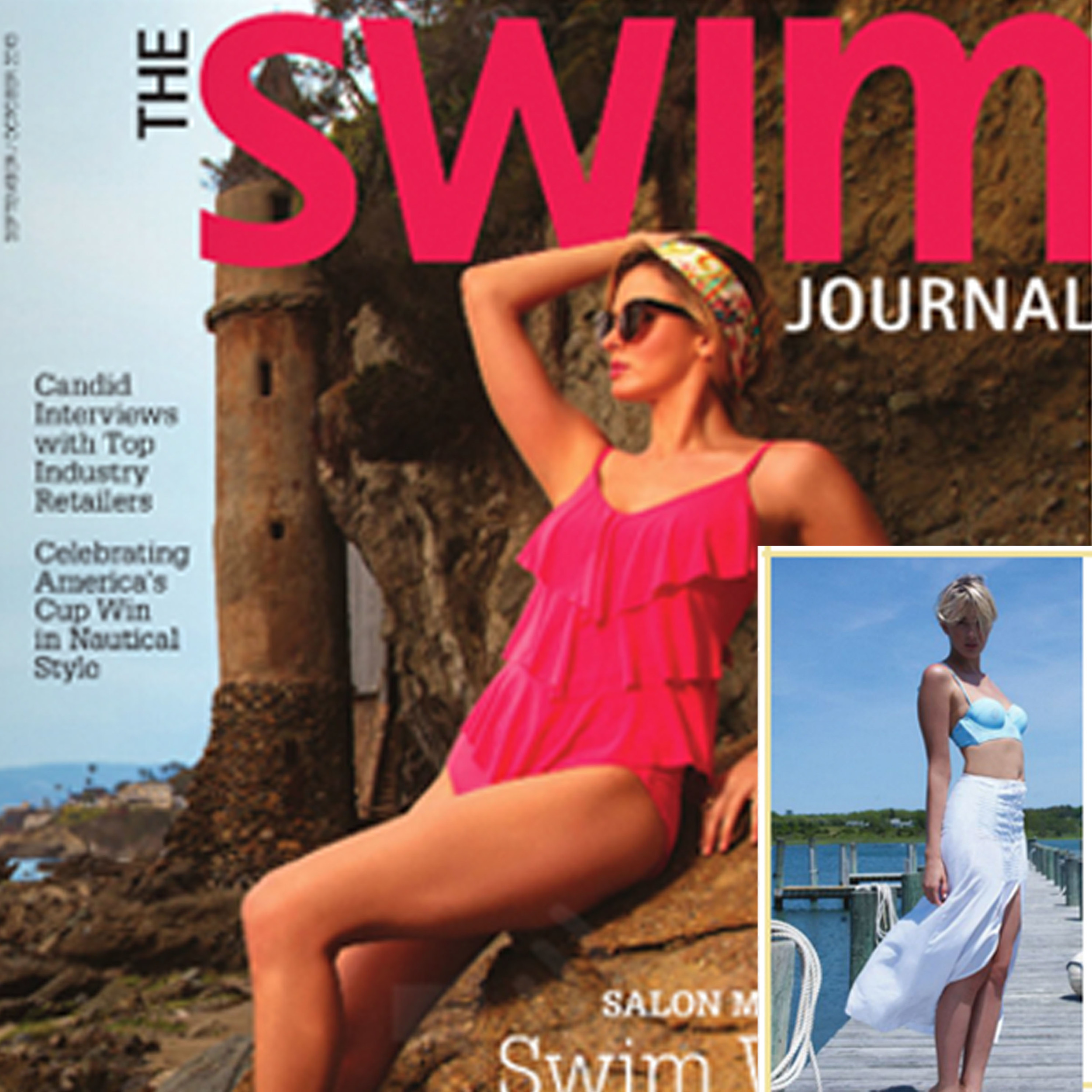 The Swim Journal
