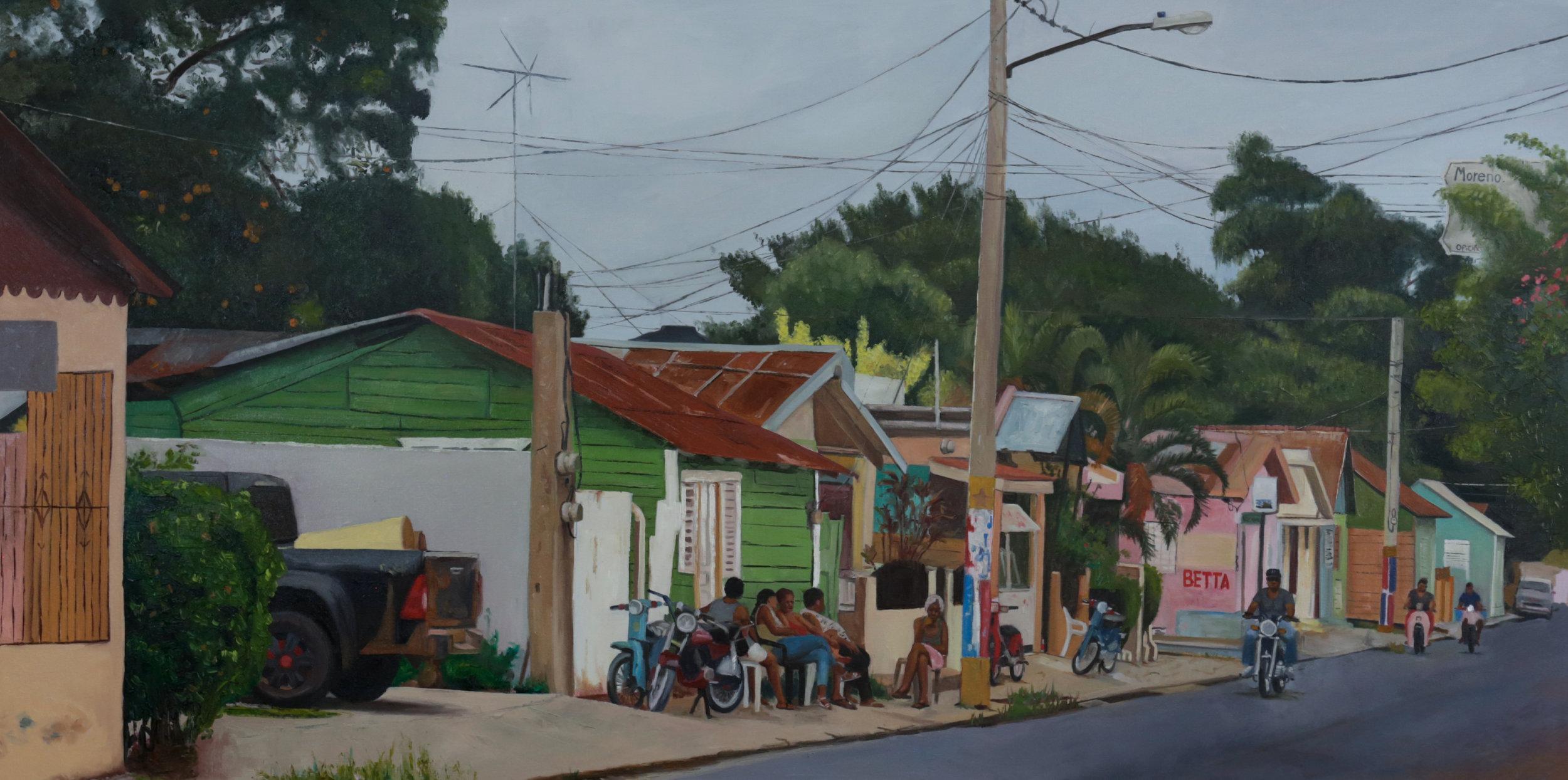 Calle Duarte