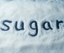 How to break your #sugar addiction in 10 days. #infographic