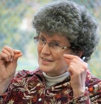 Claire Rosenbaum