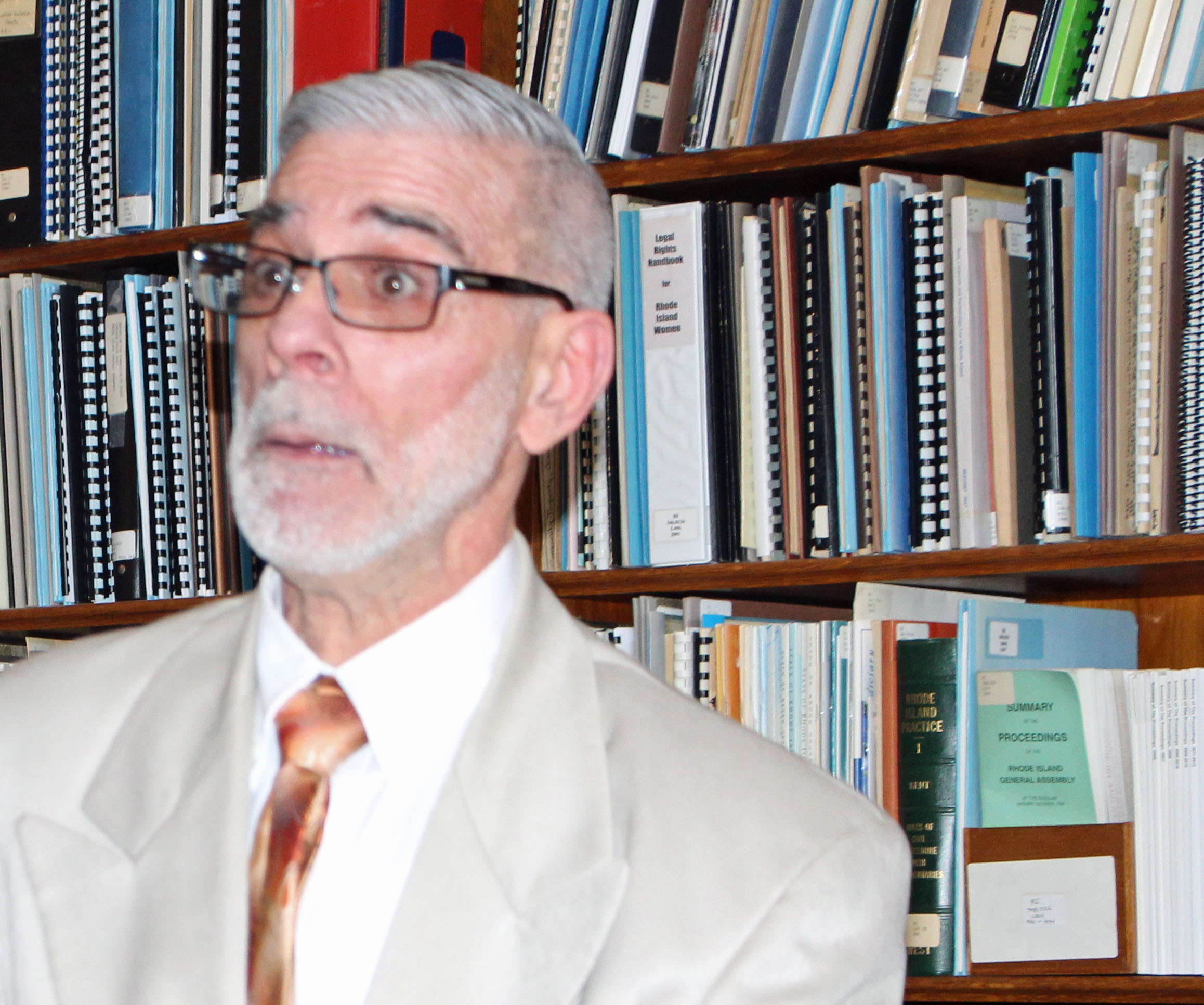 Joseph Ferreira