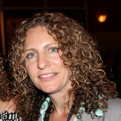 Tina Spears       photo courtesy state of RI