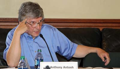 A. Anthony Antosh