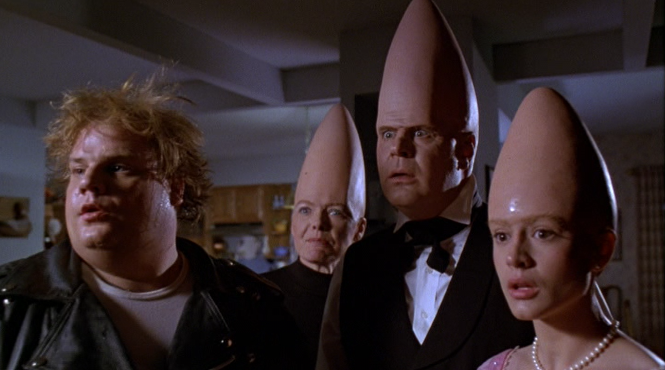 Coneheads (8.19.16)