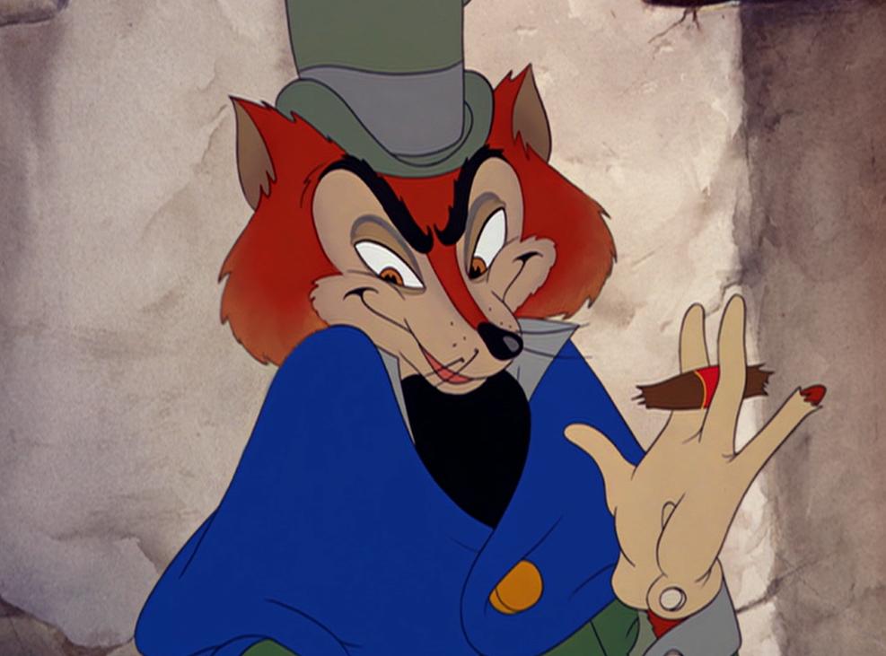 Pinocchio (11.15.15)