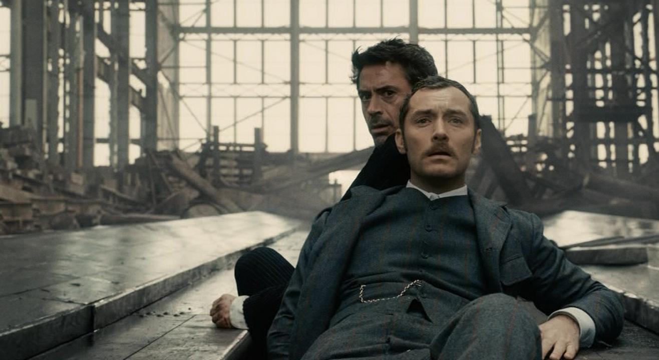 Sherlock Holmes (5.12.16)