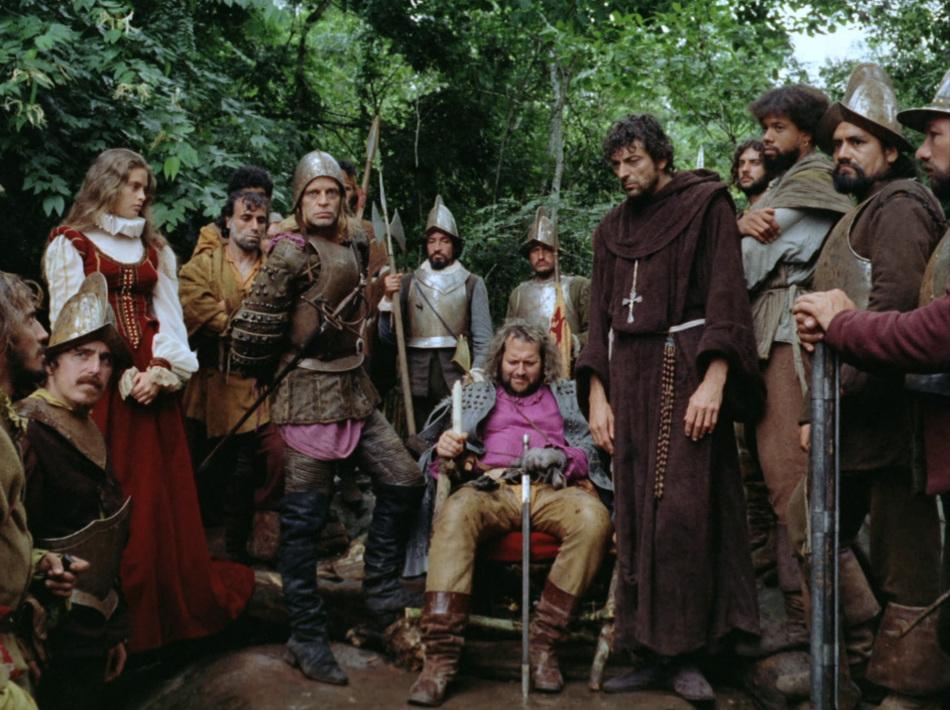 Aguirre, the Wrath of God (6.14.19)