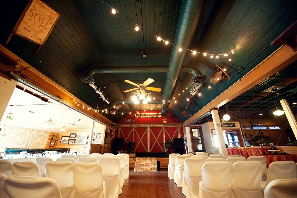 REd barn doors and cover ceremony seating.jpg