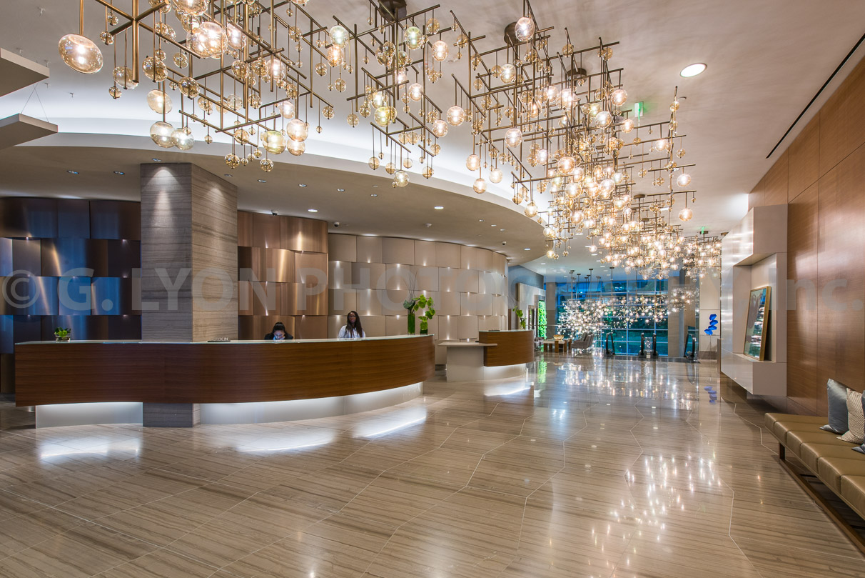 The Westin at The Woodlands General Contractor: JE Dunn
