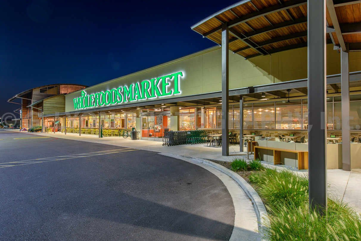 Whole Foods Market Voss Houston, Texas