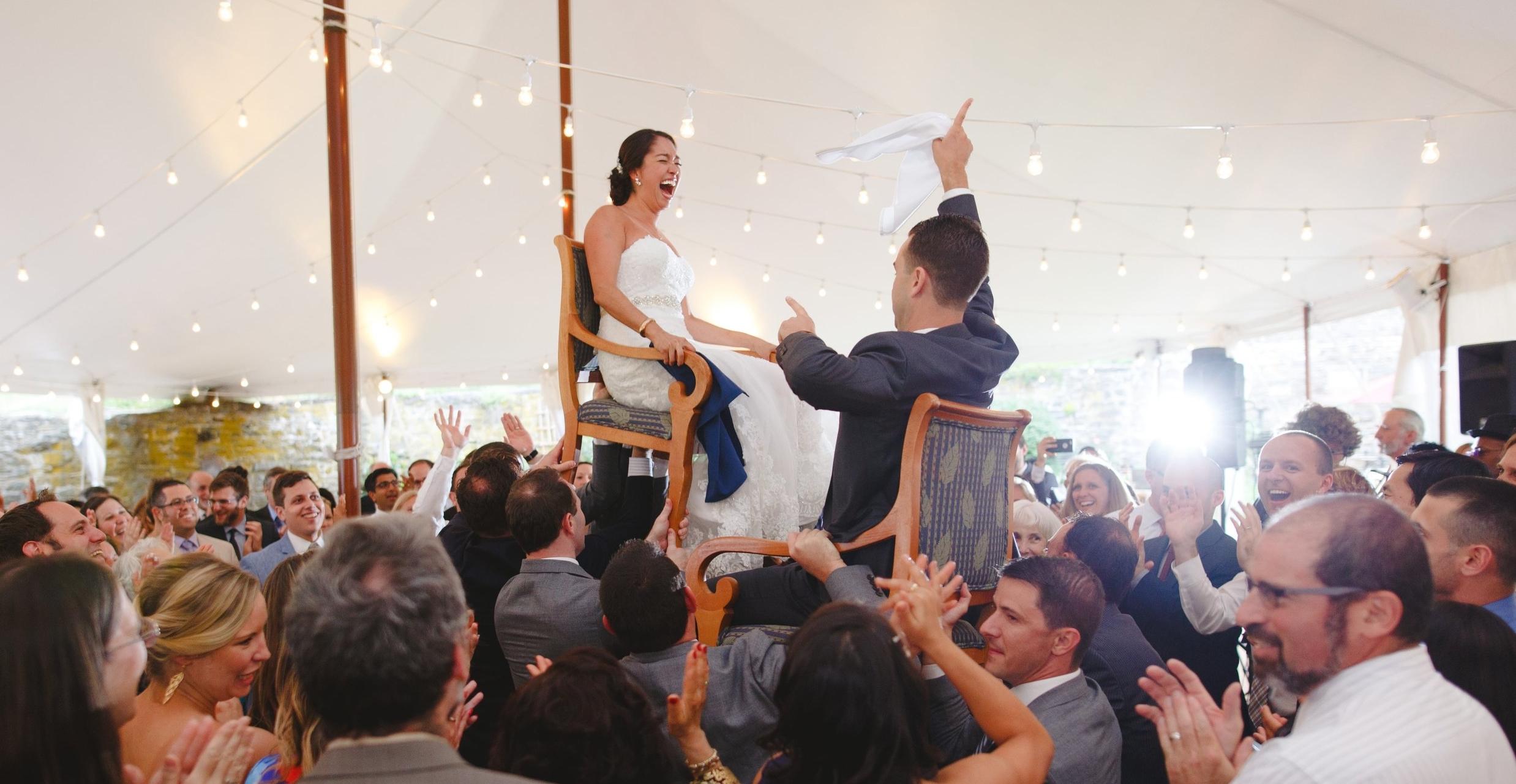 Michelle Perez Events Wedding Planning Services