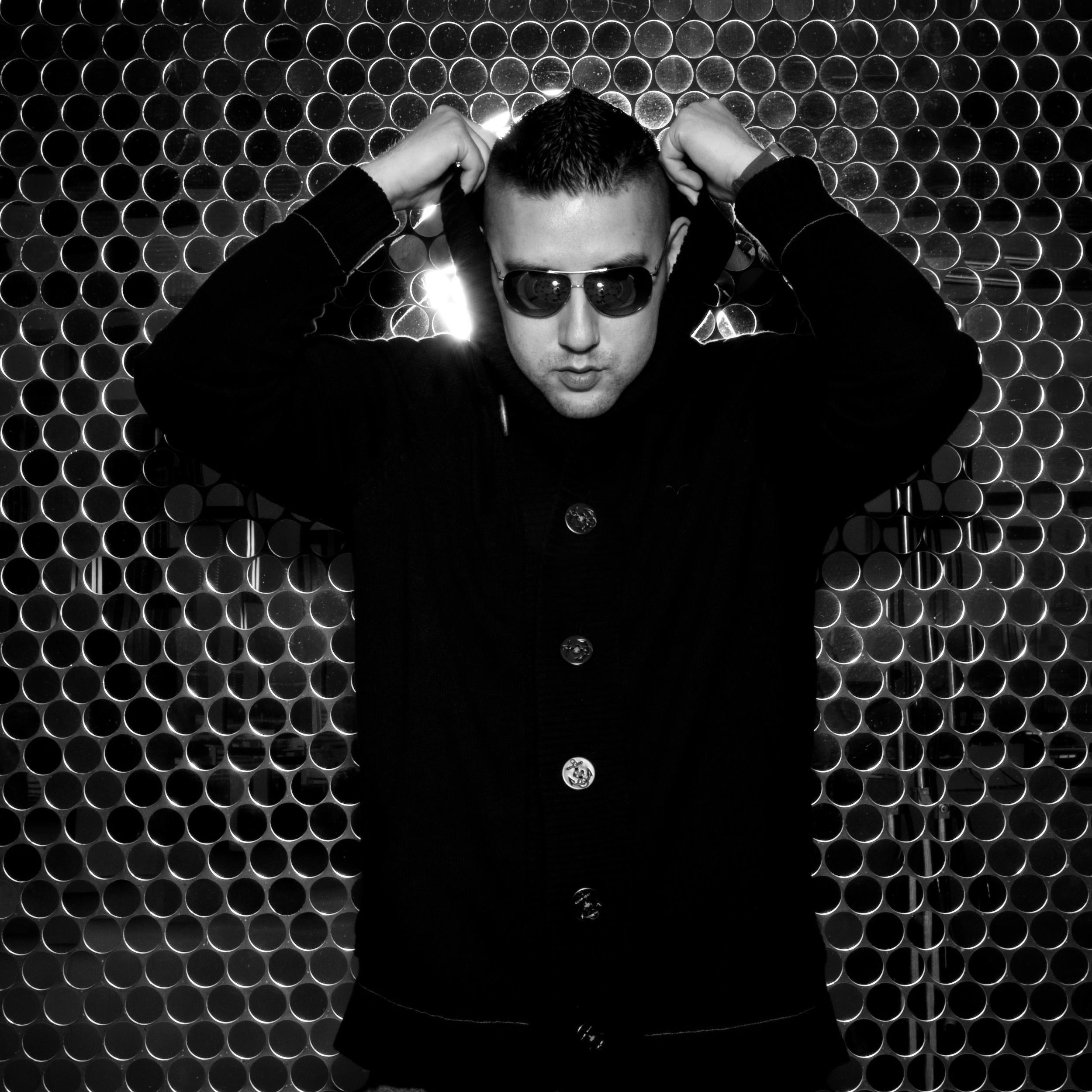 DJ DRE - @DRE_USA