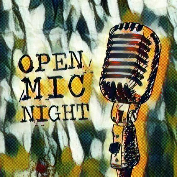Open stage for musicians  Thursday, December 20th, 2018