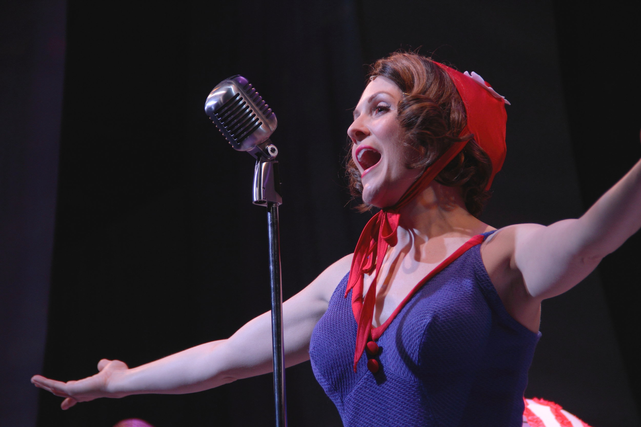Betsy DiLellio as Ruth in Virginia Stage Company's I Sing the Rising Sea.JPG