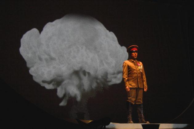 Alan Ariano as Hiro.