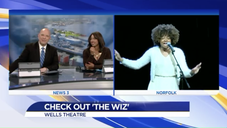 Click here to visit WTKR's site to watch the video.