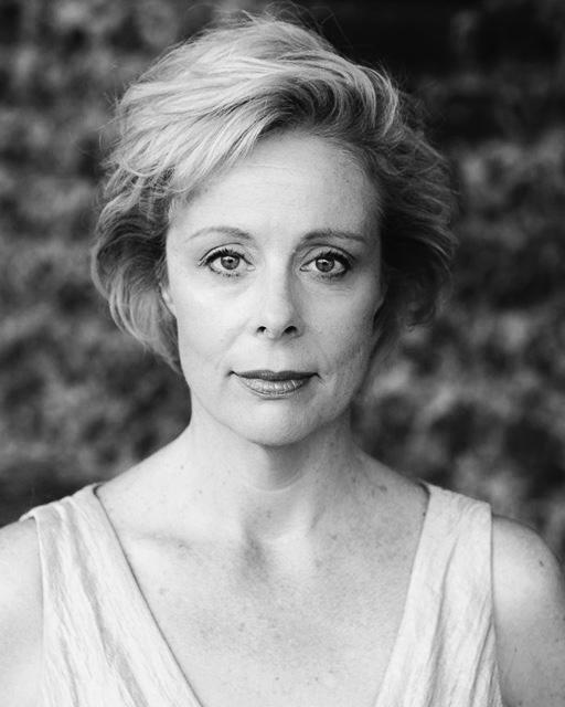 Julie Fishell