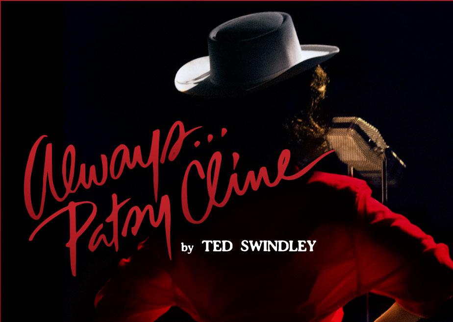 Always Patsy Cline Ted Swindley virginia Stage Company Norfolk VA