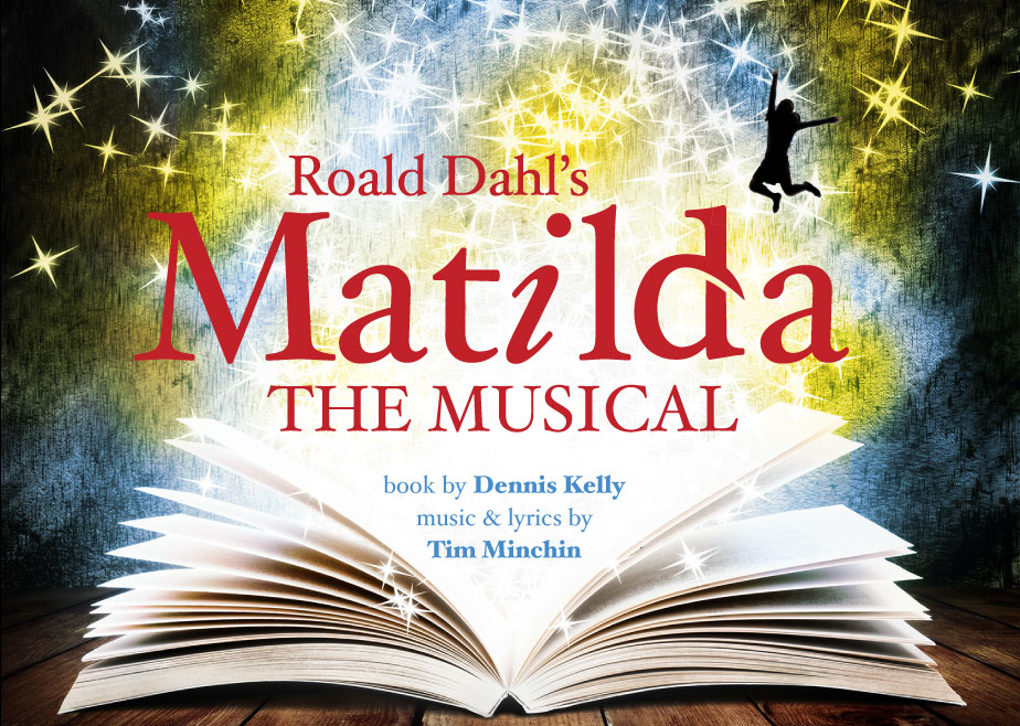 Roald Dahl's Matilda the Musical at the Virginia Stage Company