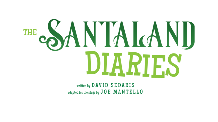 SC 41 Santaland Diaries