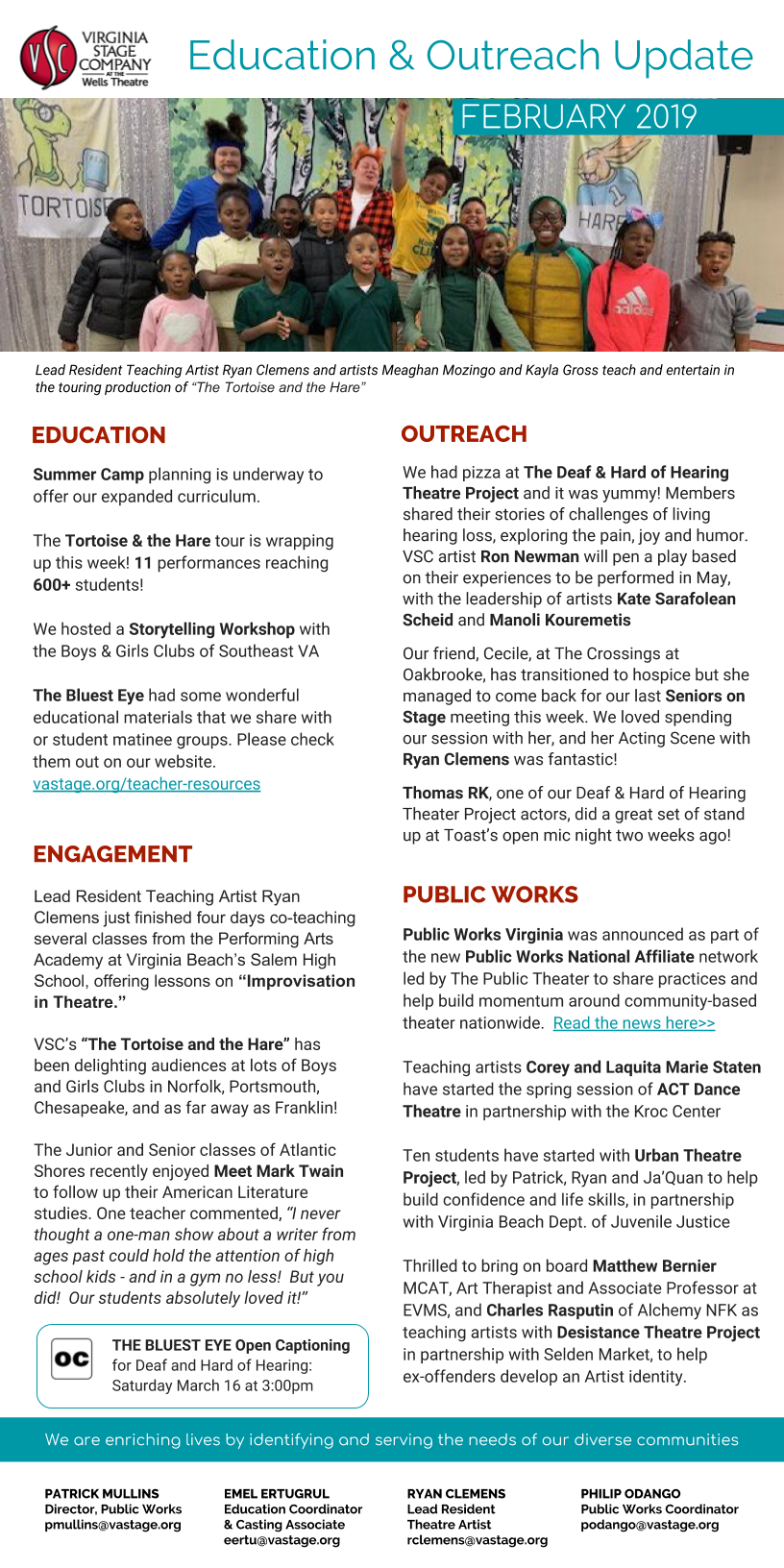 Education and Outreach Update - Feb 2019.png