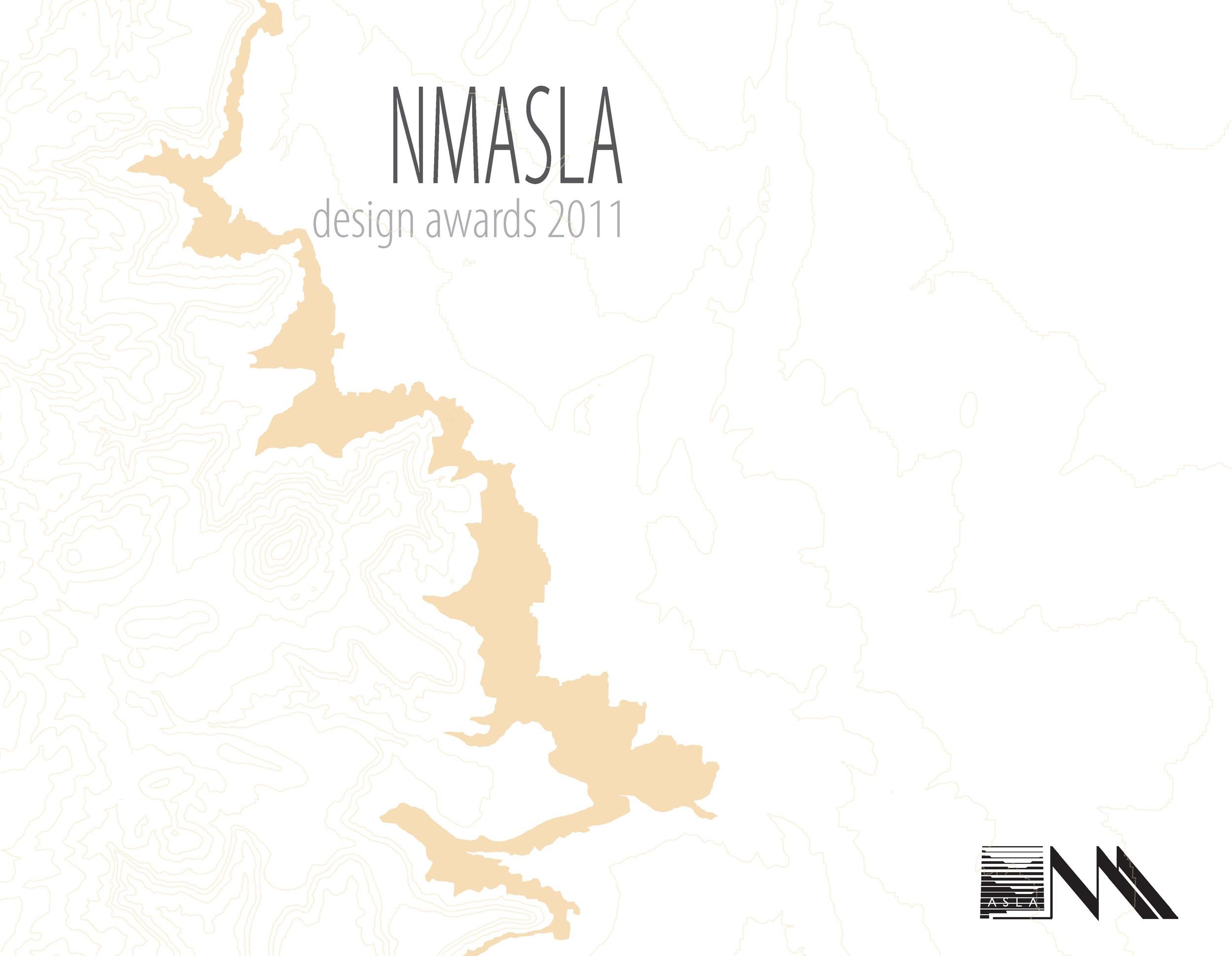 nmasla design awards book