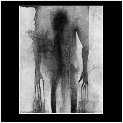 Troum – Grote Mandrenke CD Cover (2011)