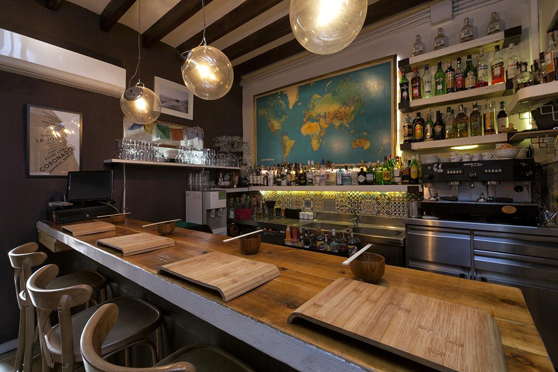 Duke bar