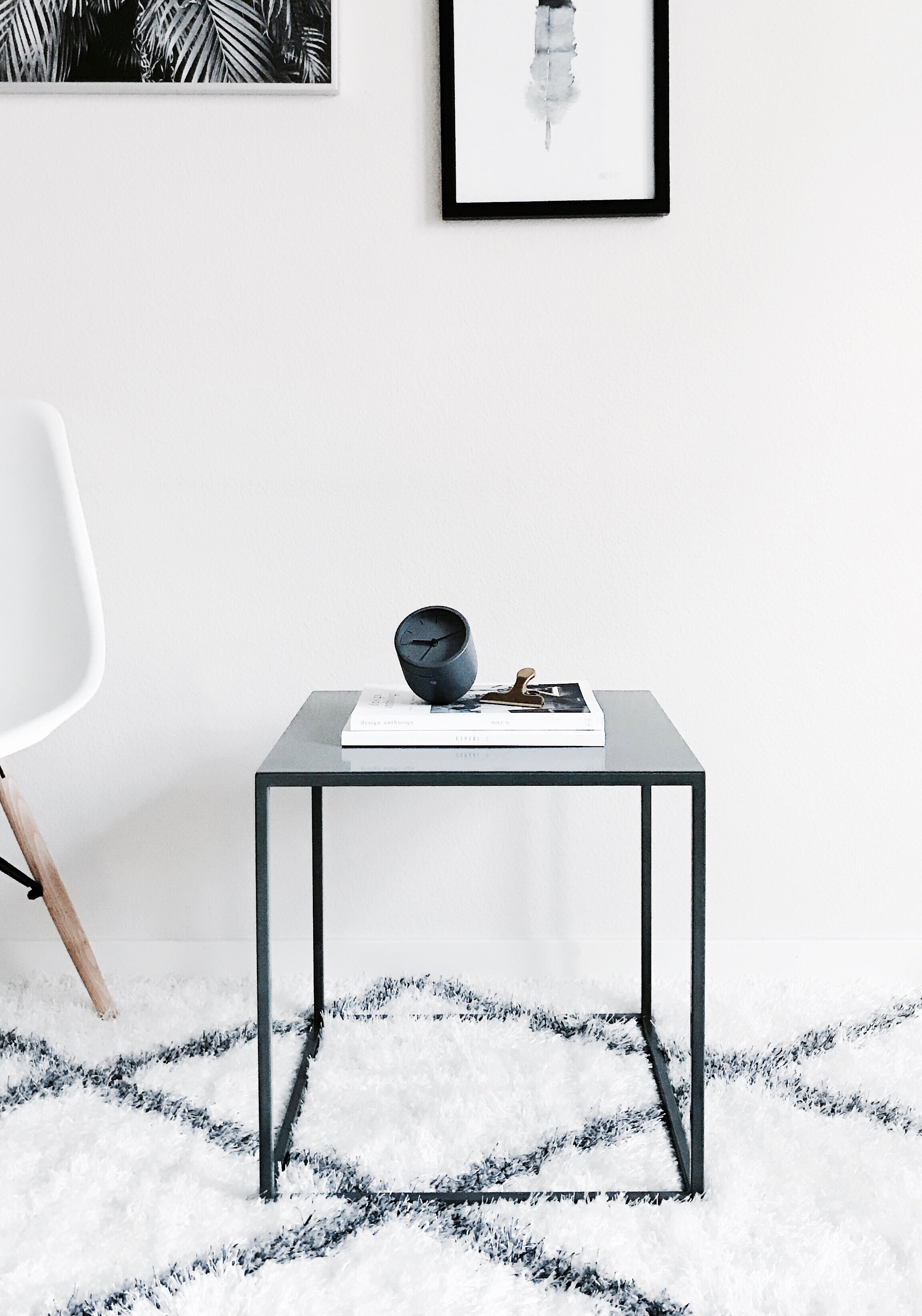 In collaboration with  Patrick Cain Designs  | Frisco Table