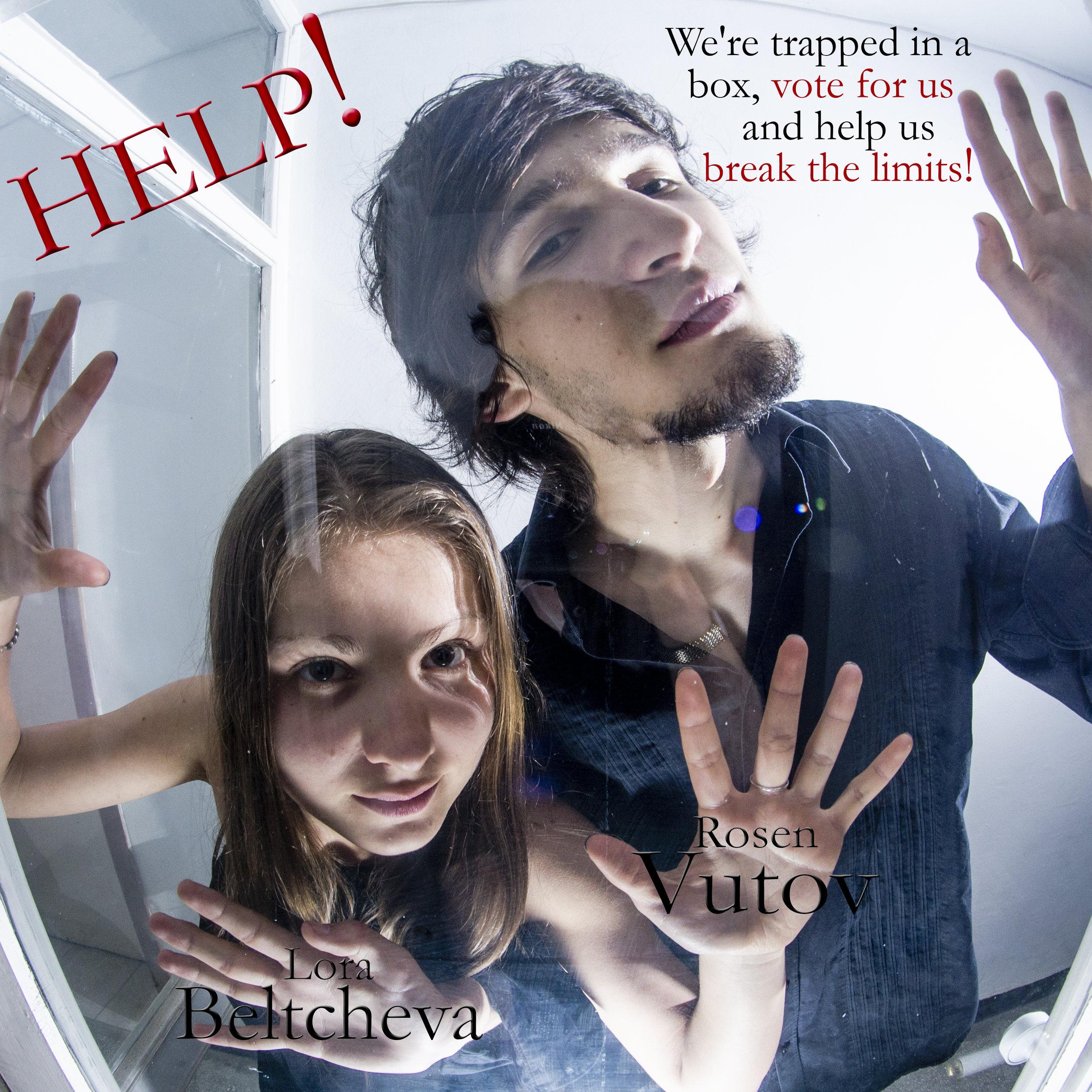 Help! Mr.&Mrs. President