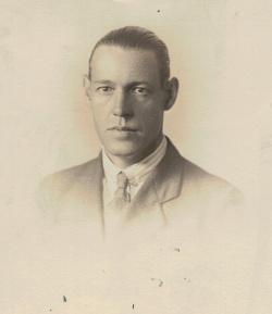Max Meerkerk