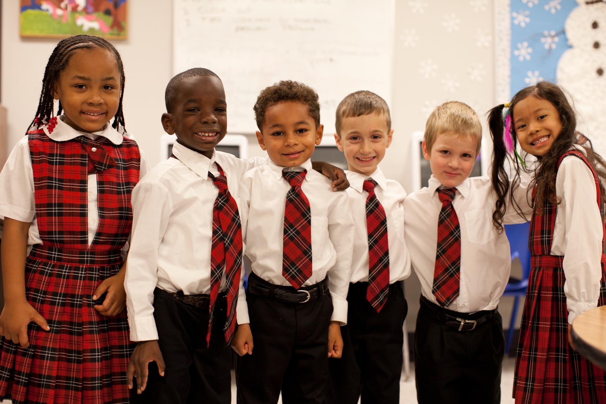 Photo courtesy of New Paradigm for Education.