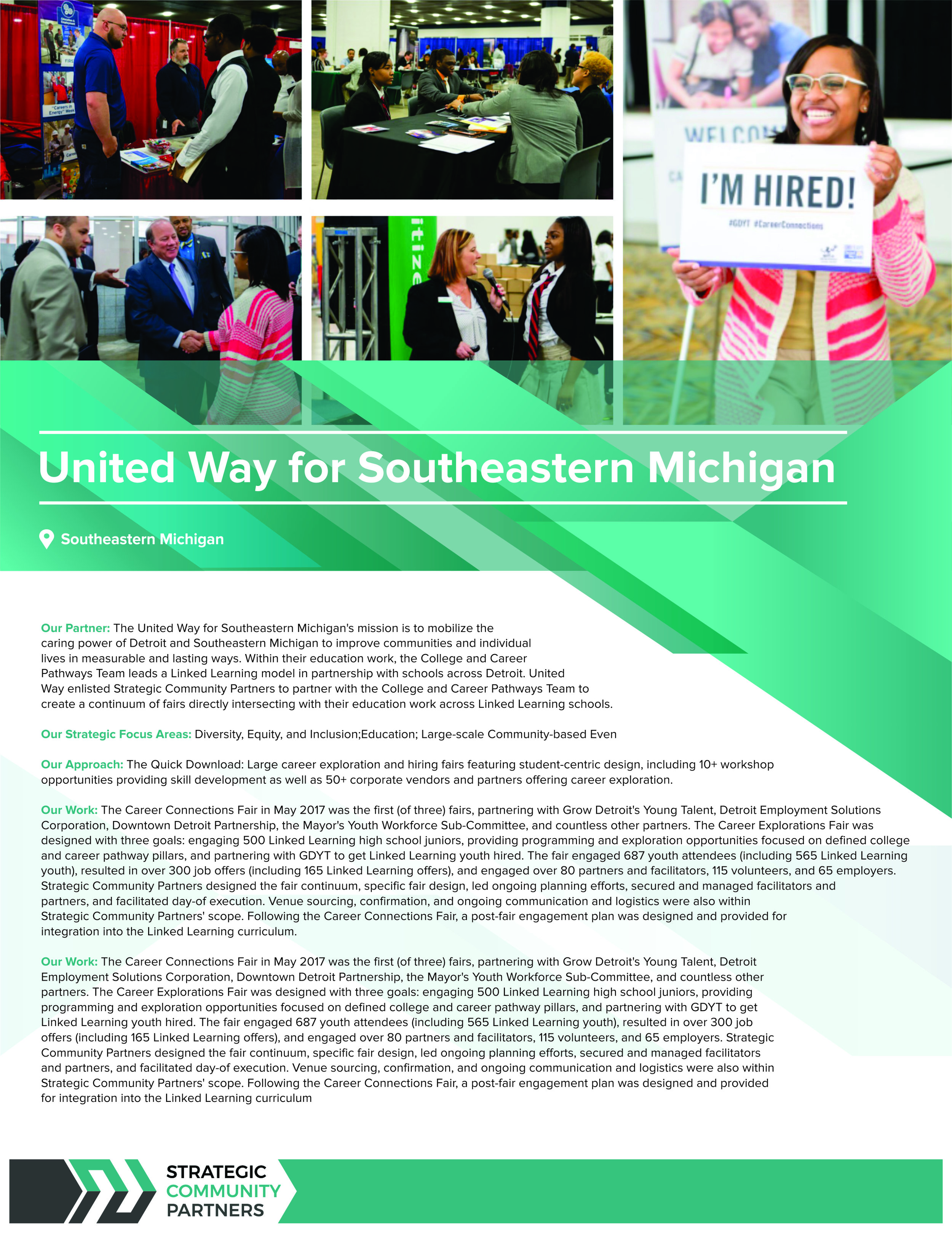 United Way for Southeastern Michigan